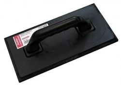 Ostatní - HLADÍTKO S NEOPRENEM 280 x 140 x 8 Odlehčená ručka, černé (BAT/1030)