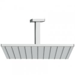 TRES - Stropné sprchové ramienko s kropítko so systémom proti usa. vôd. kameňa (03483102)