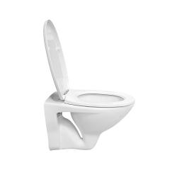 AKCE/SET/CERSANIT - WC závěsné MITO + sedátko /TK002-001+K98-002/ (SET/0005), fotografie 12/7