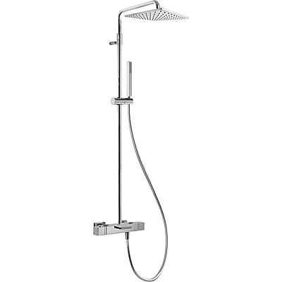 TRES - Súprava termostatické batérie pre vaňu-sprchu (00731201)
