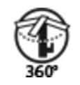 TOP-TRES dvojpákový drezová kuchynská batéria CUADRO-TRES ramienko 22x22 (108497), fotografie 4/3