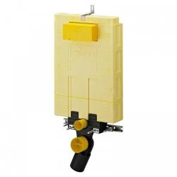 AKCE/SET/VIEGA - MONO modul WC čelné ovládanie + ovládacie tlačidlo CHRÓM + WC CERSANIT CITY CLEAN ON + SEDADLO (V606732CR CI1), fotografie 12/9