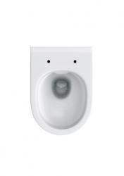 AKCE/SET/VIEGA - Eko PLUS modul do jadra WC čelnej ovládanie SET CHRÓM + ovládacie tlačidlo CHRÓM + WC CERSANIT URBAN HARMONY CLEAN ON + SEDADLO (V622176CR HA1), fotografie 2/9