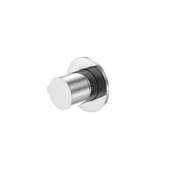 STEINBERG - Podomietkový ventil, chróm (100 4500 1)