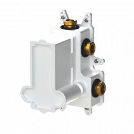 STEINBERG - Podomietkové univerzálne teleso pre termostatické batérie (010 4200)
