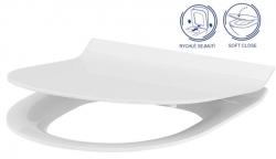AKCE/SET/GEBERIT - SET Duofix Sada pre závesné WC 458.103.00.1 + tlačidlo DELTA21 biele + WC CERSANIT CREA OVÁL CLEANON + SEDADLO (458.103.00.1 21BI CR1), fotografie 16/8