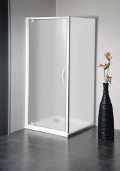 VÝPRODEJ - Eterno obdĺžniková sprchová zástena 800x900mm L/P varianta (GE7680GE4390VYP), fotografie 2/2