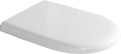 KERASAN - AQUATECH WC sedátko Soft Close, termoplast, biela (378801)