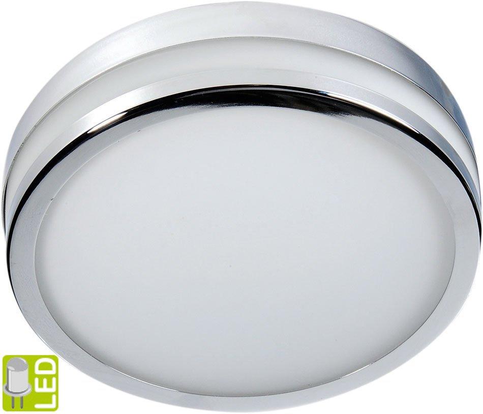 SAPHO - PALERMO stropné svietidlo priemer 295mm, LED, 28W, 230V (93293)
