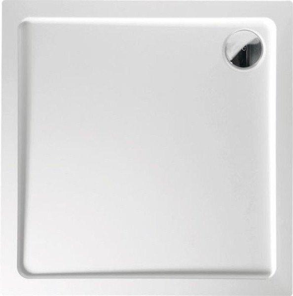 AQUALINE - STARYL sprchová vanička 80x80x4cm (RS280)