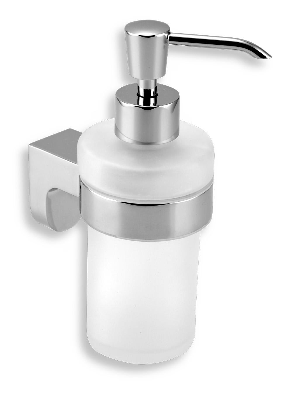 NOVASERVIS - Dávkovač mydla AUDREY chróm (66155,0)