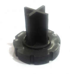 Ostatní - Klíč na povolení vypoušteciho ventil JIKA (Klíč na povolení)