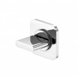 STEINBERG - Podomietkový ventil, chróm (230 4500)