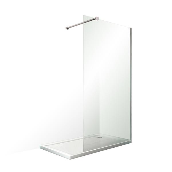 Roltechnik - Bezrámová sprchová zástěna OBWALK OBWALK/1200 4000739 (RT 4000739)