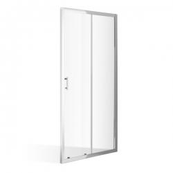 Roltechnik - Posuvné sprchové dveře OBD2 v šířce 1200 mm. 4000706 (RT 4000706)