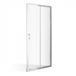 Roltechnik - Posuvné sprchové dveře OBD2 v šířce 1400 mm. 4000707 (RT 4000707)