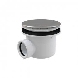 Roltechnik - Vaničkový sifon kov lux 8100021 (RT 8100021)