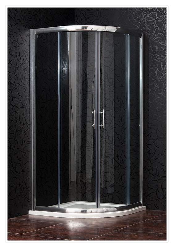 ARTTEC - BRILIANT 90 clear NEW akční set s vaničkou STONE 9090RL (PAN01111)