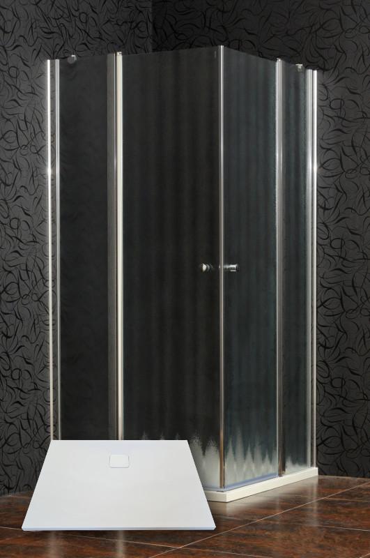 ARTTEC - ELEGANT 90 chinchila NEW set s vaničkou FREE 9090S (PAN01110)