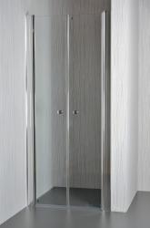 ARTTEC - SALOON 90 clear NEW- Sprchové dveře do niky (PAN00891)