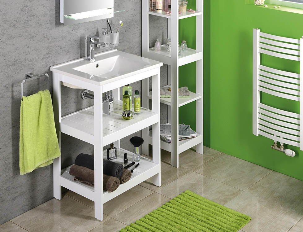 Nová série koupelnového nábytku ETIDE