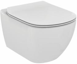 AKCE/SET/VIEGA - Eko PLUS modul do jadra WC čelnej ovládanie SET CHRÓM + ovládacie tlačidlo CHRÓM + WC TESI so sedadlom SoftClose, AquaBlade (V622176CR TE1), fotografie 6/8