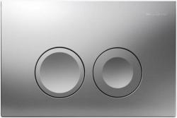AKCE/SET/GEBERIT - SET KOMBIFIXBasic vrátane ovládacieho tlačidla DELTA 21 MAT pre závesné WC CERSANIT CLEANON CARINA + SEDADLO (110.100.00.1 21MA CA2), fotografie 22/11