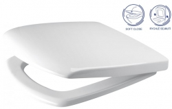 AKCE/SET/GEBERIT - SET KOMBIFIXBasic vrátane ovládacieho tlačidla DELTA 50 Biele pre závesné WC CERSANIT CLEANON CARINA + SEDADLO (110.100.00.1 50BI CA2), fotografie 12/11