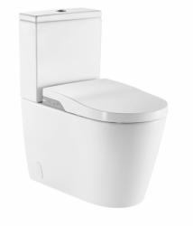 ROCA - In-Wash Inspira kombinované WC so sprchovacími funkciami, biely (A803061001)