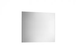 ROCA - Zrkadlo Victoria Basic 700x600mm, rám anodizovaná šedá, hliník (A812327406)
