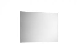 ROCA - Zrkadlo Victoria Basic 800x600mm, rám anodizovaná šedá, hliník (A812328406)