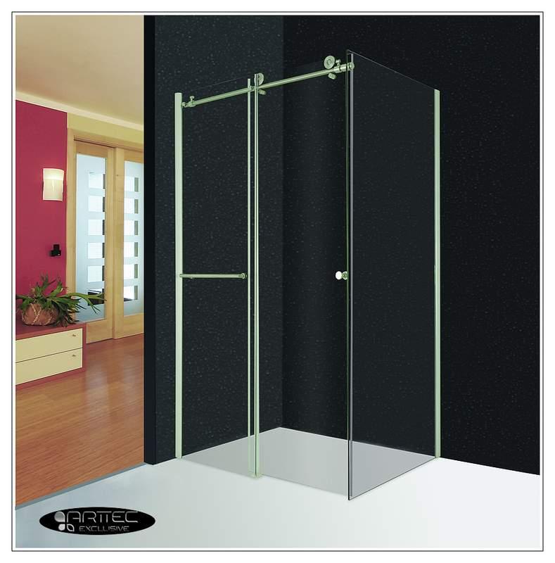 ARTTEC - LUX-S 120 Sprchové dveře do niky (PAN00443)