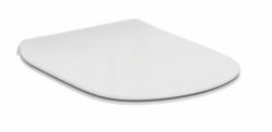 AKCE/SET/GEBERIT - KOMBIFIXBasic vrátane ovládacieho tlačidla DELTA 50 Biele pre závesné WC TESI RIMLESS (110.100.00.1 50BI TE2), fotografie 4/11