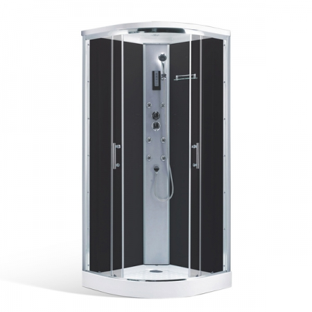 VÝPRODEJ - Hydromasážní box ELECTRA /900 Sprchový masážní 900x900 mm 4000636 (RT 4000636VYP)