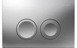 AKCE/SET/GEBERIT - SET Duofix Sada pre závesné WC 458.103.00.1 + tlačidlo DELTA21 matné + WC TESI RIMLESS (458.103.00.1 21MA TE2), fotografie 12/10