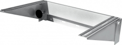CERSANIT - Konstrukce pod umyvadlo ETIUDA 65 (K97-072)