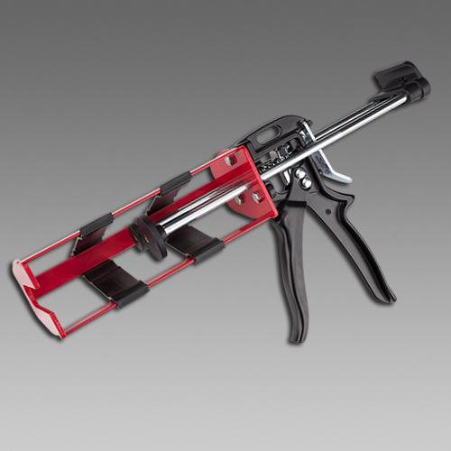 DEN BRAVEN - Aplikační pistole Pure Epoxy 385 N158 (N158)