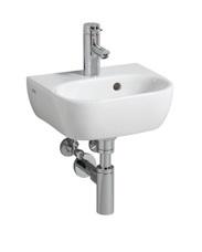 KERAMAG - K.4U umývátko 36x29cm bílé 273436000 (273436000)
