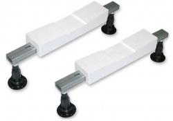 Kaldewei - Nohy k vaně kov/plast 5041 pro vany Eurowa 581370100000 (581370100000)