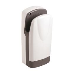 Sanela SLO 01L Automatický osoušeč rukou, bílý kryt (SL 79011)