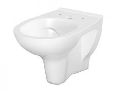 AKCE/SET/VIEGA - SET MONO modul WC čelné ovládanie + ovládacie tlačidlo BIELE + WC CERSANIT ARTECO CLEAN ON + SEDADLO (V606732BI AT1), fotografie 2/8