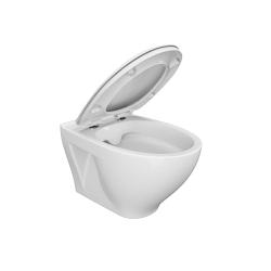 AKCE/SET/GEBERIT - Duofix pre závesné WC 111.300.00.5 bez ovládacej dosky + WC CERSANIT MODUO CLEANON + SEDADLO (111.300.00.5 MO1), fotografie 8/8