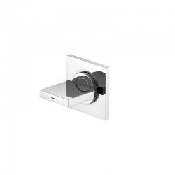 STEINBERG - Podomietkový ventil, chróm (160 4500)