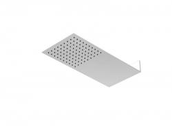 STEINBERG - Relaxačná horná sprcha, nástenná (390 1620)