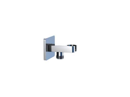 STEINBERG - Nástěnný držák ruční sprchy s přívodem vody (200 1667)