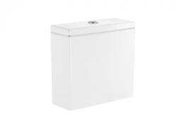 ROCA - WC nádržka INSPIRA Dual Flush 3/4, 5 l, spodné ľavý prívod vody (A341520000)
