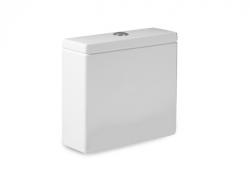ROCA - WC nádrž Dual flush-3/6 l, spodné ľavý prívod vody (A341620000)