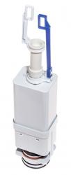 CERSANIT - Odtokový ventil inštalovaný v zapustených rámoch SLIM&SILENT (K99-0152)