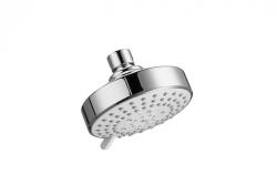 ROCA - Nastaviteľná sprchová hlavica STELLA, priemer 100 mm, 3 funkcie (A5BF103C00)