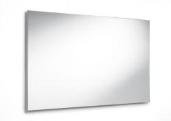 ROCA - Zrkadlo LUNA 1200x900, biela (A812191000)